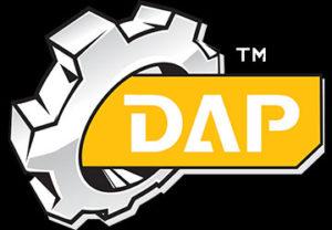 DAP Logo and Design Access Program