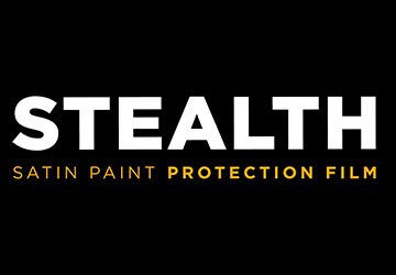Stealth Paint Protection Film