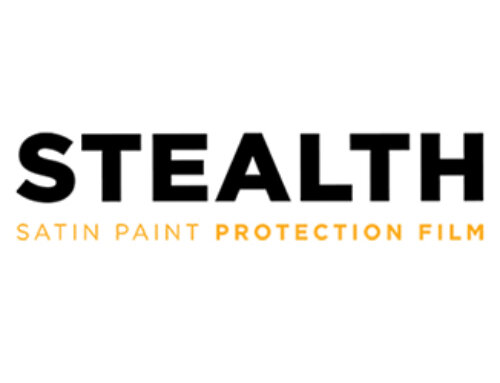 SATIN PAINT PROTECTION FILM